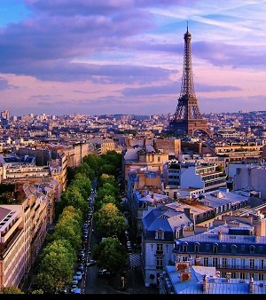 France Study Abroad Non-Refundable Deposit